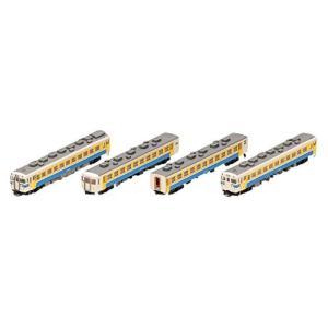 トミックス 98258 JR キハ58系ディーゼルカー (氷見線・キサハ34) セット|rainbowten