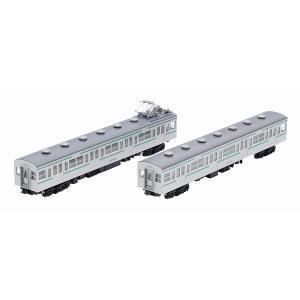 トミックス 98285 103 1000系通勤電車 増結セット 2両|rainbowten