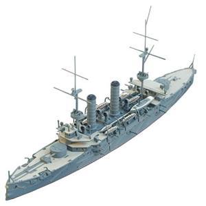 シールズモデル SMP007 1/700 日本海軍一等巡洋艦 浅間|rainbowten
