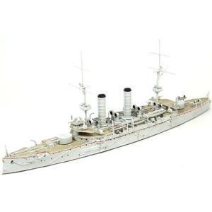 シールズモデル SMP008 1/700 日本海軍一等巡洋艦 常盤|rainbowten