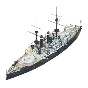 シールズモデル SMP011 1/700 日本海軍戦艦 八島|rainbowten