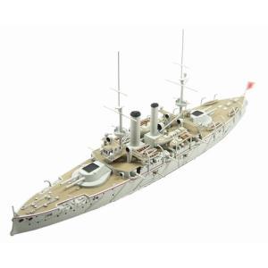 シールズモデル SML11 1/700 戦艦 八島(ネームプレート付) ※限定生産品|rainbowten
