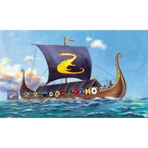 SMER(セマー) 904 1/180 バイキング オーセベリー発掘船 8世紀 rainbowten