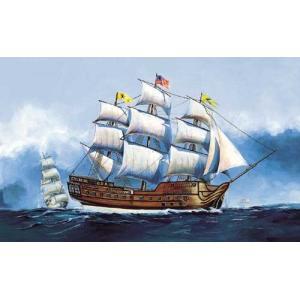 SMER(セマー) 906 1/500 ボンノムリチャード号 アメリカ独立戦争 1779年 rainbowten
