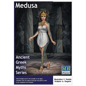 MB マスターボックス MB24025 1/24 メディウサ 蛇毛女 ギリシャ神話シリーズ|rainbowten