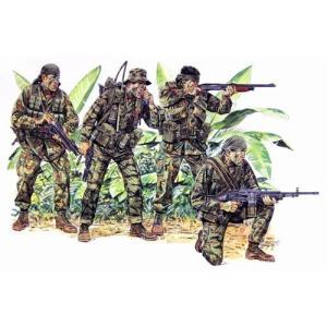ドラゴン 3302 1/35 ベトナム戦争 アメリカ海軍 特殊部隊 シール SEAL|rainbowten