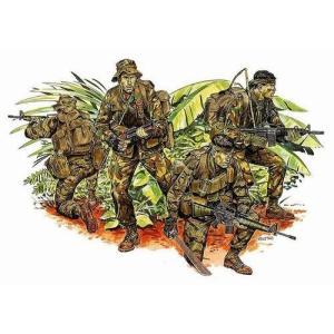 ドラゴン 3303 1/35 ベトナム戦争 アメリカ陸軍 特殊部隊 ラープ LRRP|rainbowten