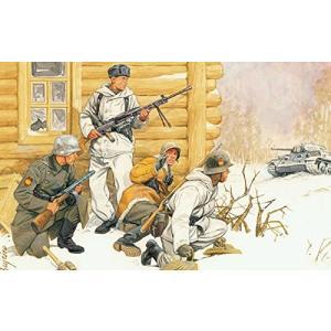 ドラゴン 6674 1/35 WW.II ドイツ軍 青師団 スペイン義勇兵 東部戦線 1942-43|rainbowten