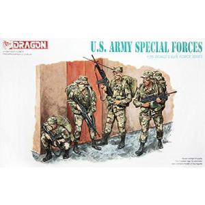 ドラゴン 3024 1/35 現用アメリカ軍 特殊部隊 rainbowten