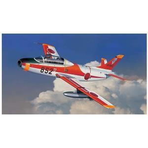 プラッツ AC-22 1/72 航空自衛隊 T-1B ジェット 練習機|rainbowten