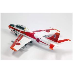 プラッツ AC-22 1/72 航空自衛隊 T-1B ジェット 練習機|rainbowten|02