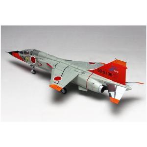 プラッツ AC-25 1/72 航空自衛隊 FS-T2改|rainbowten|02