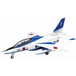 プラッツ BLU-1 SP 1/100 航空自衛隊 T-4 ブルーインパルス 2020 聖火到着式 Ver.|rainbowten
