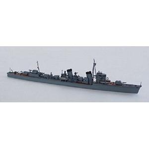 ヤマシタホビー 艦艇模型シリーズ NV-1 1/700 日本海軍特型駆逐艦 吹雪(1941)|rainbowten