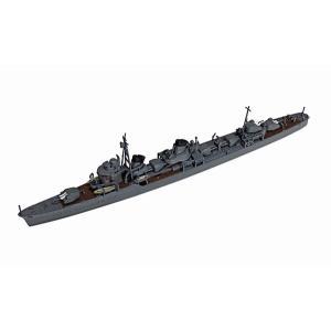 ヤマシタホビー 艦艇模型シリーズ NV-5 1/700 日本海軍特型駆逐艦II型 「天霧」|rainbowten