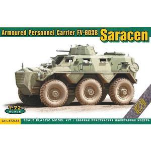 ACE 72433 1/72 FV-603B サラセン 6輪装甲兵員輸送車 rainbowten