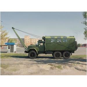 ICM 35520 1/35 ソビエト ZIL-131 MTO-AT|rainbowten