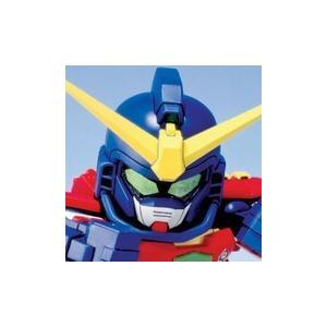 バンダイ SD G-ZERO 27 ガンダムマックスター(ファイティングナックルモード)|rainbowten