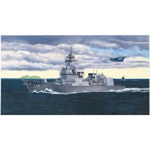 アオシマ 055656 1/700 海上自衛隊護衛隊 DD-119 あさひ SP シーレーン防衛作戦|rainbowten|02
