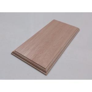 川合木工所 P75 木製飾り台 長方形 ユーカリ 10mmX100mmX200mm|rainbowten