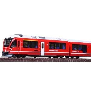 カトー 10-1318 レーティッシュ鉄道(ベルニナ急行) 5両基本セット|rainbowten