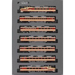 カトー 10-1497 キハ81系「いなほ・つばさ」 7両基本セット|rainbowten