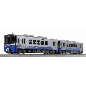 カトー 10-1510 えちごトキめき鉄道 日本海ひすいライン ET122系 2両セット|rainbowten