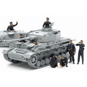 タミヤ 25183 1/35 ドイツ IV号戦車J型 スペシャルエディション ※限定商品 rainbowten 02
