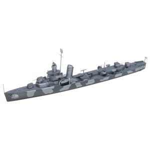 タミヤ 911 1/700 アメリカ海軍駆逐艦 DD412 ハムマン|rainbowten