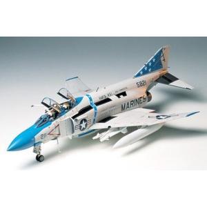 タミヤ 60306 1/32 F-4J ファントム2|rainbowten|02