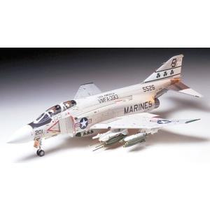 タミヤ 60308 1/32 F-4J ファントム2 マリーン|rainbowten|02