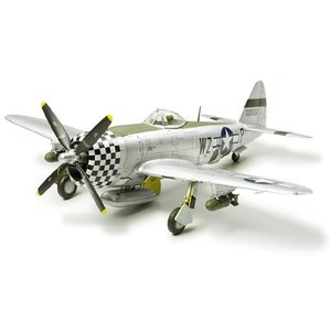タミヤ 70 1/72 P-47D サンダーボルト 'バブルトップ'|rainbowten
