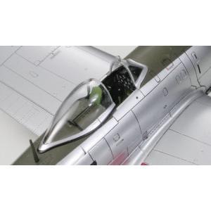 タミヤ 70 1/72 P-47D サンダーボルト 'バブルトップ'|rainbowten|02