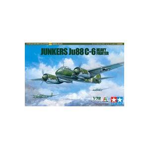タミヤ 77 1/72 ユンカース Ju88 C-6 駆逐戦闘機 rainbowten 02
