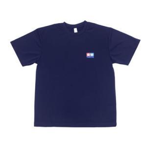 タミヤカスタマーサービス 67179 タミヤドライTシャツ S/ネイビー(身長150cm) 身丈65cm/身巾47cm|rainbowten