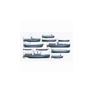 タミヤ 78026 1/350 日本艦 艦載艇セット|rainbowten