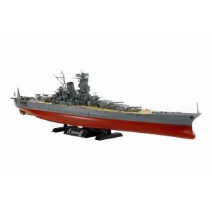タミヤ 78031 1/350 日本海軍戦艦 武蔵|rainbowten
