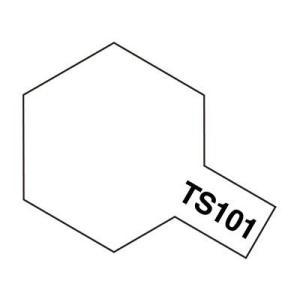 タミヤ タミヤカラースプレー TS-101 ベースホワイト|rainbowten