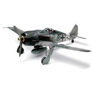 タミヤ 95 1/48 フォッケウルフ FW190 A-8/A-8R2|rainbowten