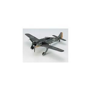 タミヤ 37 1/48 フォッケウルフ FW190A-3 rainbowten