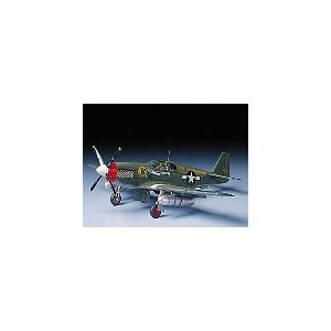 タミヤ 42 1/48 P-51B ムスタング rainbowten