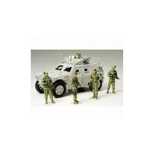 タミヤ MM276 1/35 陸上自衛隊 イラク派遣隊員セット|rainbowten