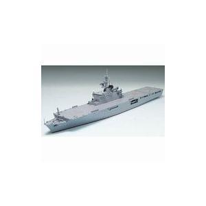 タミヤ 003 1/700 海上自衛隊輸送艦  LST-4001 おおすみ|rainbowten