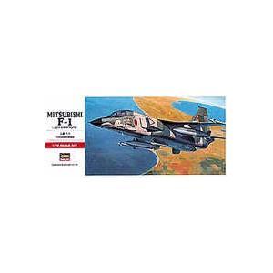 ハセガワ C3 1/72 三菱 F-1 rainbowten 02