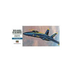 ハセガワ D10 1/72 F/A-18A ホーネット ブルーエンジェルス|rainbowten|02