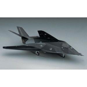ハセガワ E1 1/72 F-117A ナイトホーク|rainbowten
