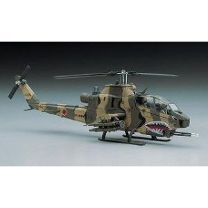 ハセガワ E4 1/72 AH-1S コブラチョッパー 陸上自衛隊|rainbowten