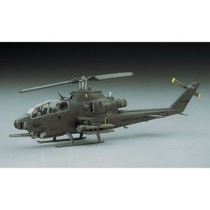ハセガワ E5 1/72 AH-1S コブラ チョッパー U.S.アーミー|rainbowten