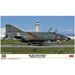 ハセガワ 02322 1/72 RF-4FJ ファントムII  501SQ ファイナルイヤー 2020|rainbowten