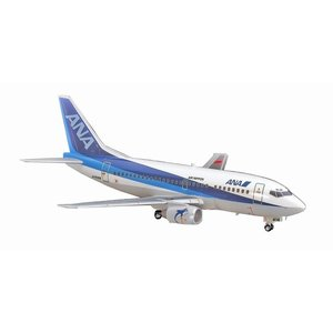 ハセガワ 10734 1/200 全日空 ボーイング 737-500|rainbowten